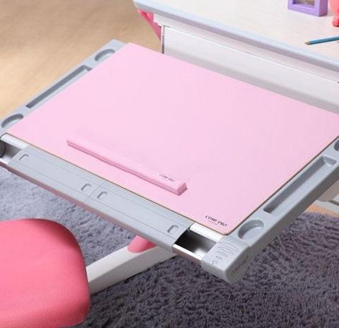 коврик розовый